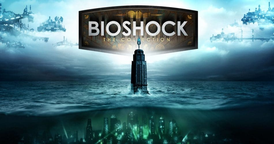 Bioshock The Collection Final