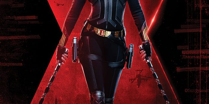 Black Widow Fr