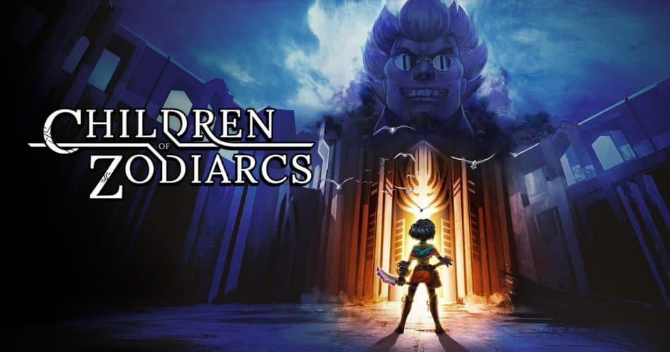 Children Of Zodiarcs Final