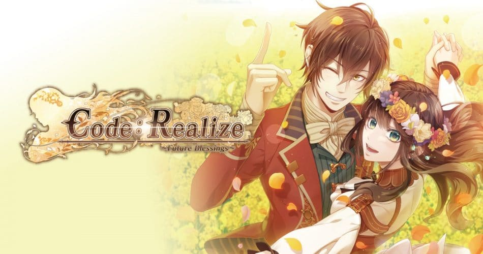 Code Realize Future Blessings Final