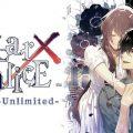 Collar X Malice Unlimited 1