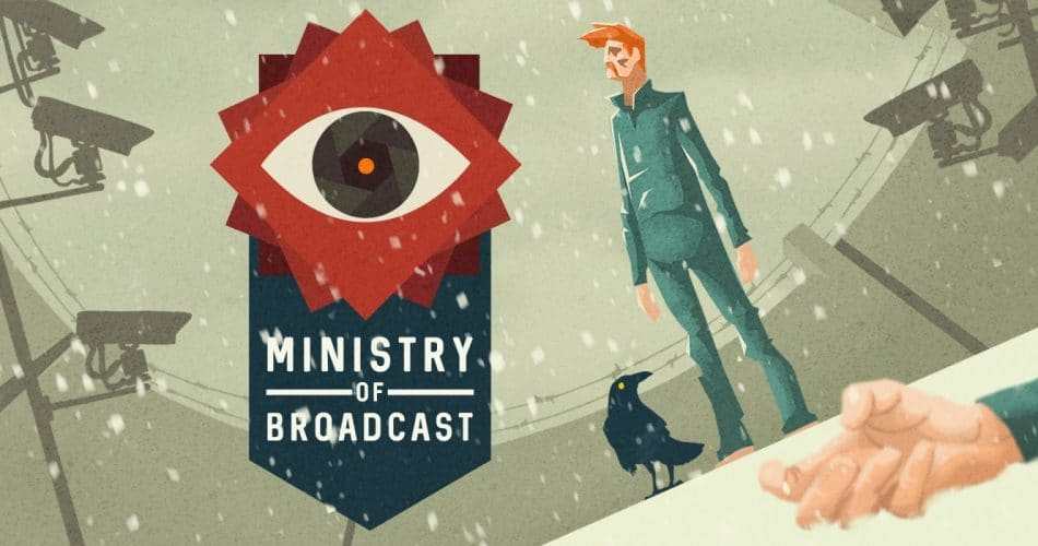 Ministry Of Broadcast Final
