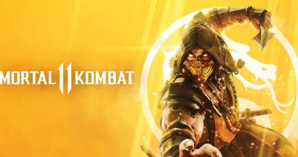 Mortal Kombat 11 Final