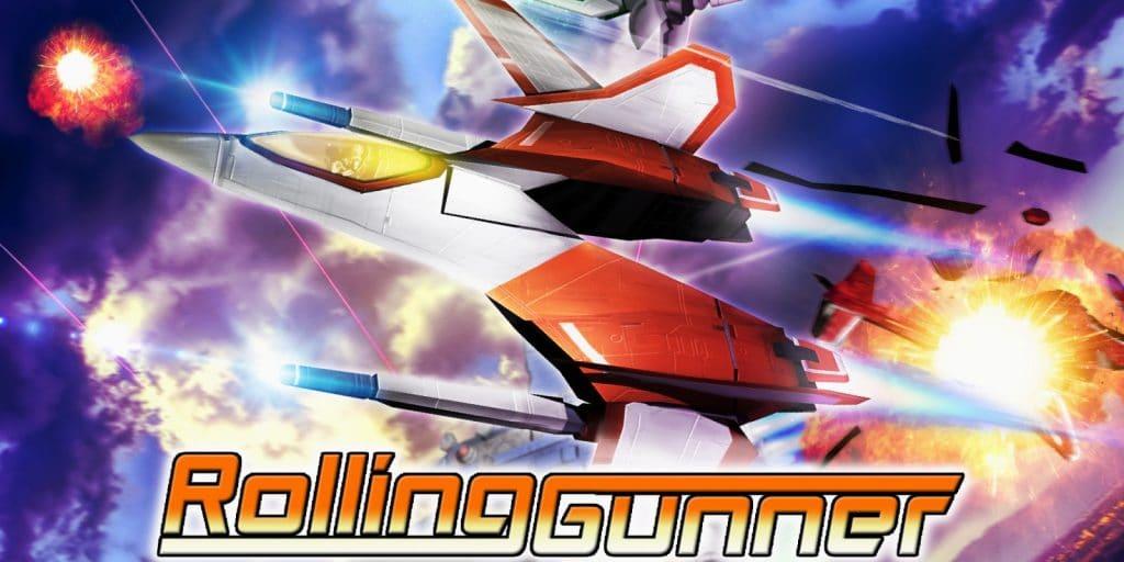 Rolling Gunner