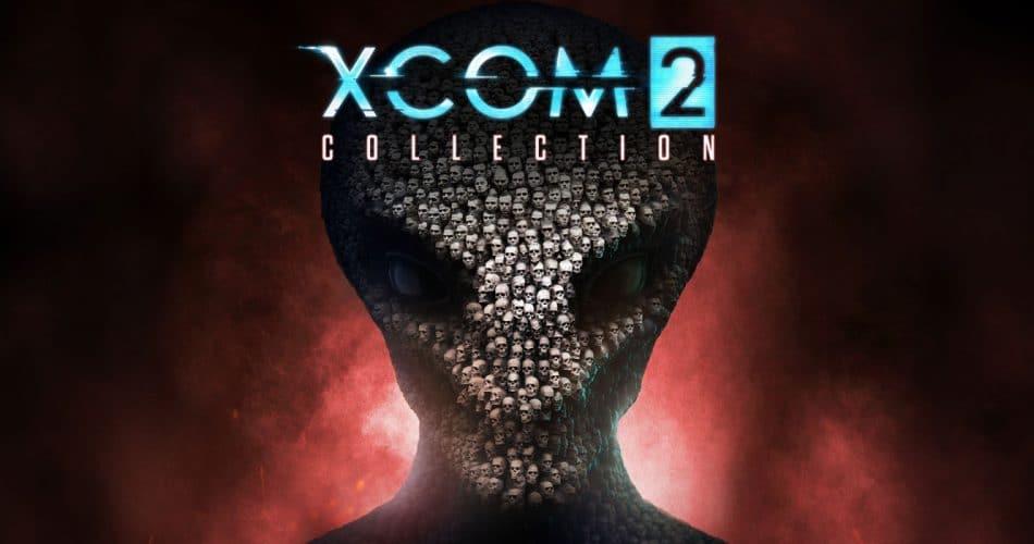 Xcom 2 Collection Final