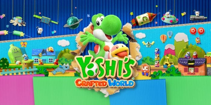 Yoshis Crafted World Final