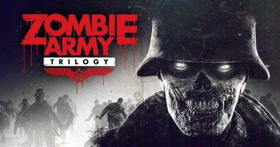 Zombie Army Trilogy Final