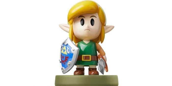 Amiibo Zelda Links Awakening