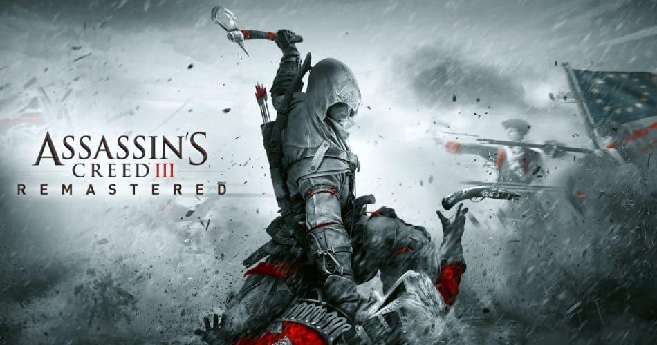 Assassins Creed 3 Remastered Final