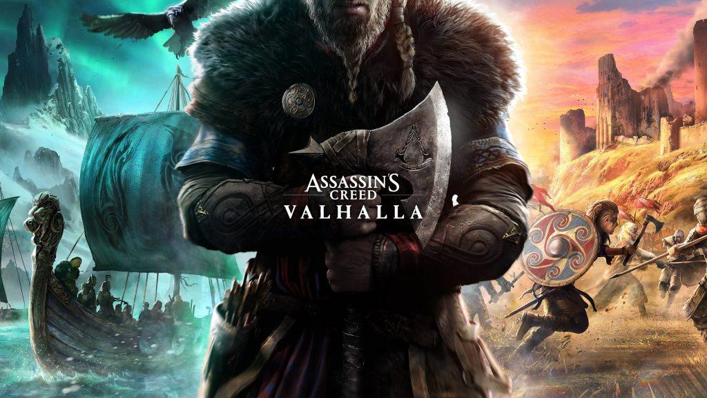 Assassins Creed Valhalla
