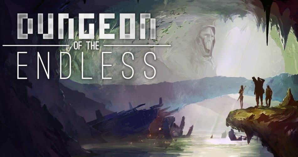 Dungeon Of The Endless Final