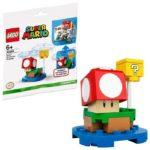 Lego R Super Mario Bonus 30385