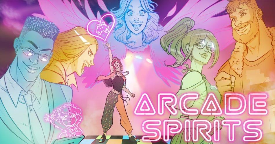 Arcade Spirits Final