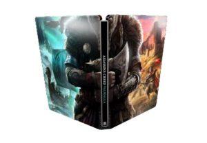 Assassins Creed Valhalla Steelbook Fnac
