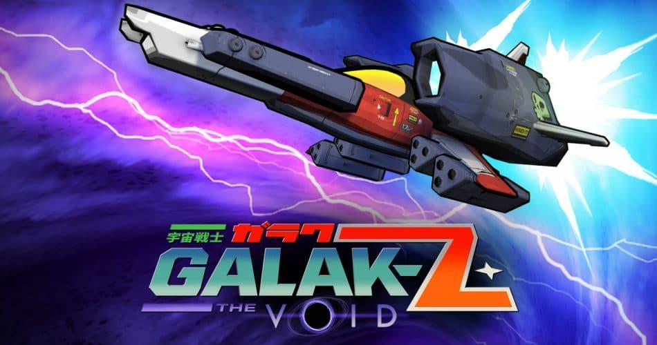 Galak Z The Void Final
