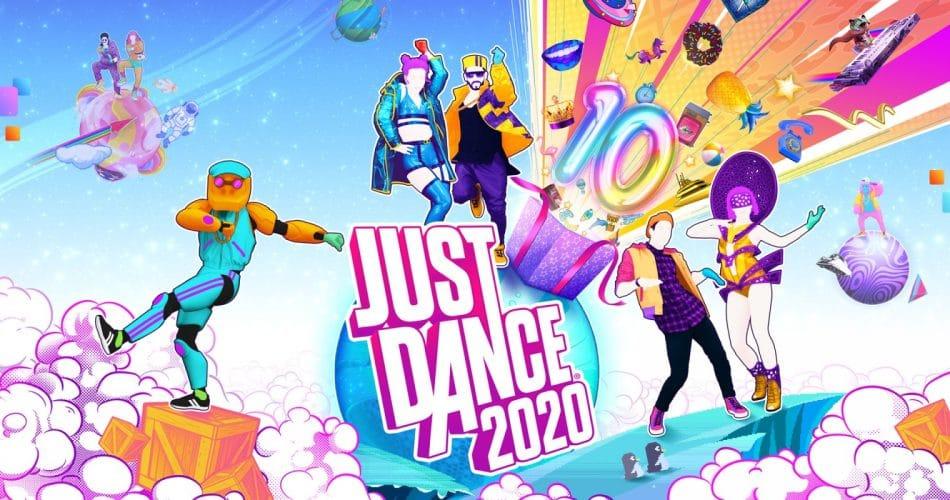 Just Dance 2020 Final