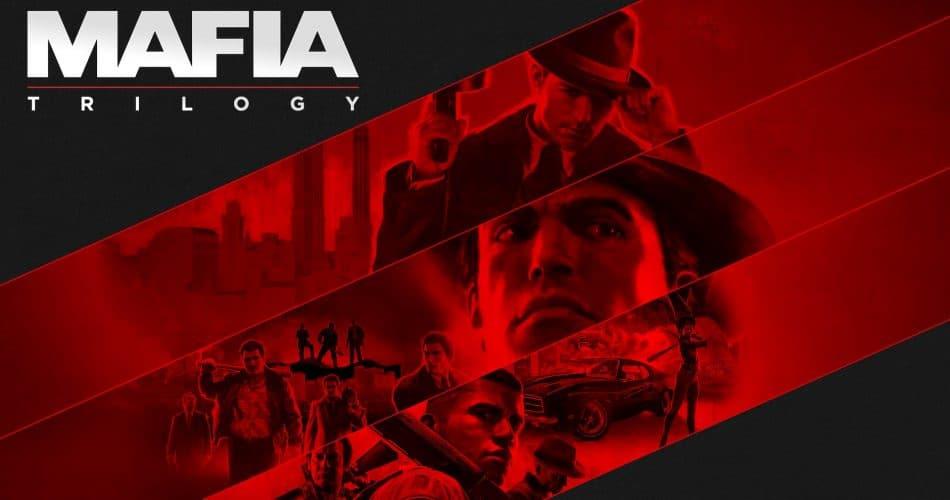 Mafia Trilogy Final