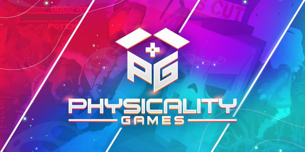 Physicality Games Colors