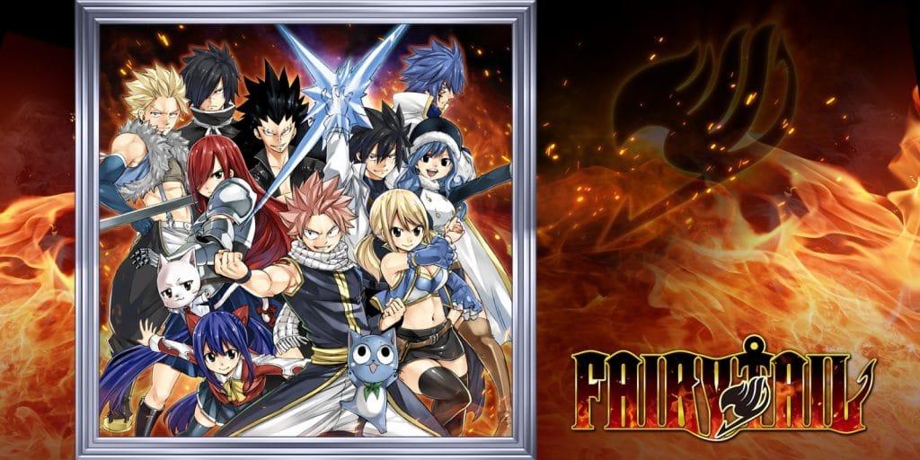 Fairy Tail Final
