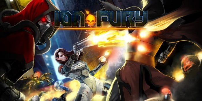 Ion Fury Final