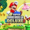 New Super Mario Bros U Deluxe Final