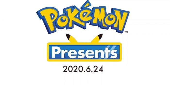 Pokemon Presents 24juin
