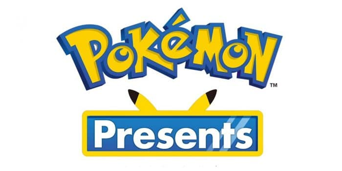 Pokemon Presents Logo