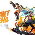 Rocket Arena Ea