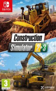 Construction Simulator 2 3 Switch