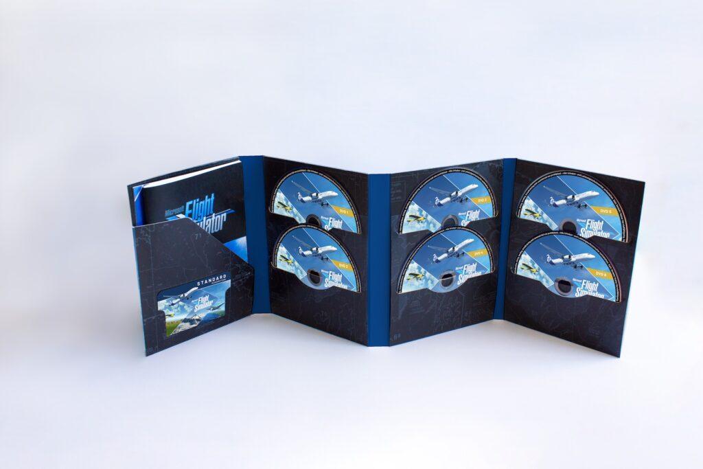 Flight Simulator Edition Standard