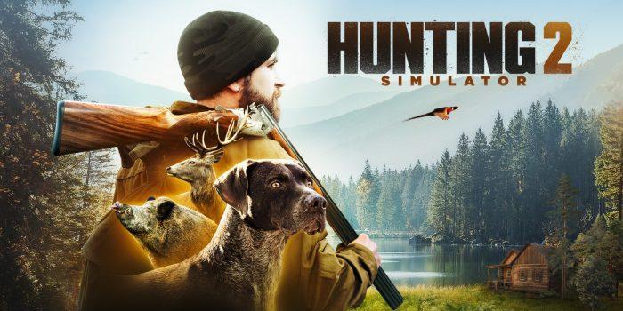 Hunting Simulator 2 Artwork