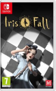 Iris Fall Switch
