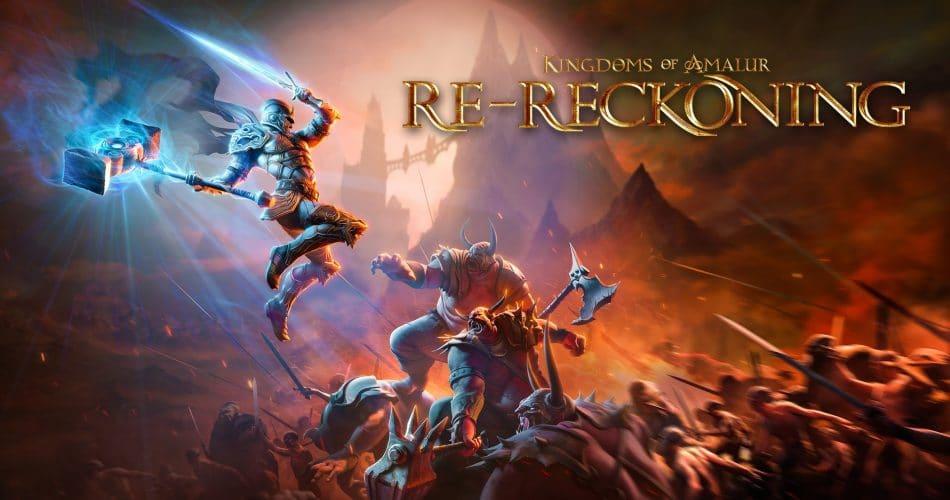 Kingdoms Of Amalur Re Reckoning