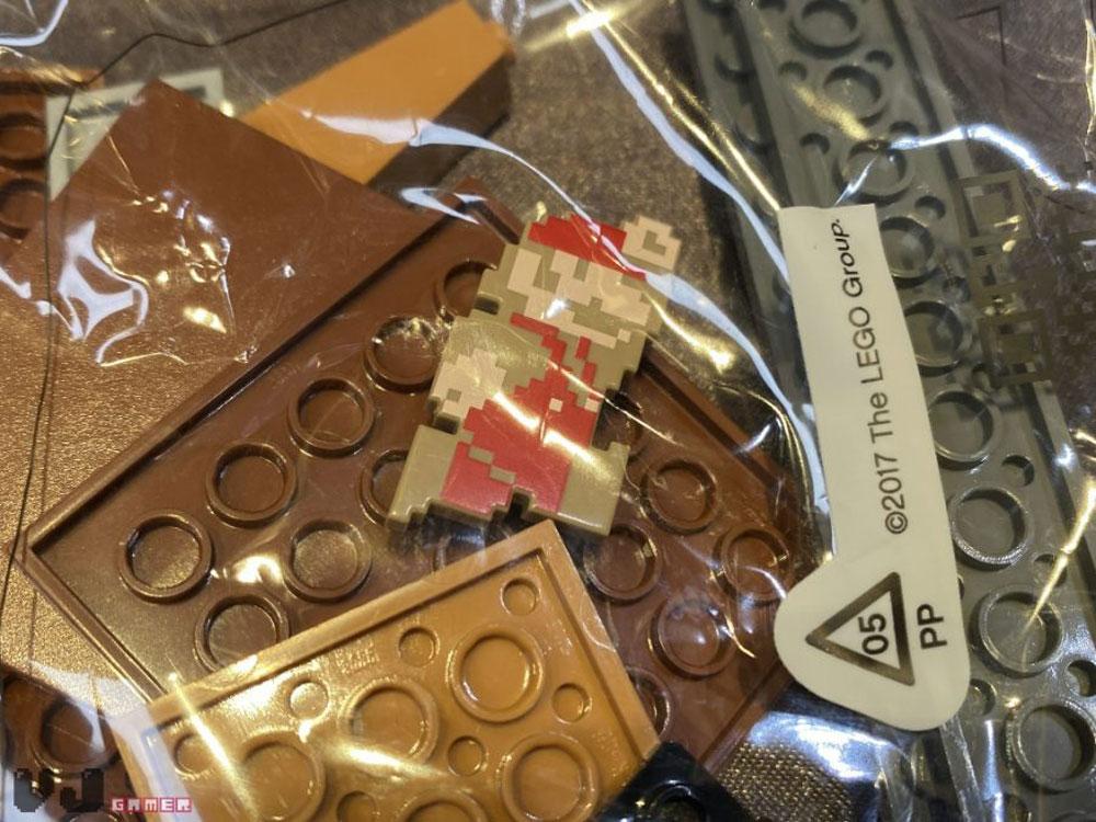 Lego 71374 Nintendo Nes 9