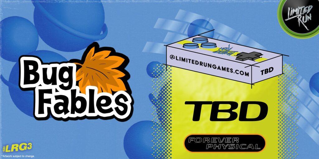Lrg3 Bug Fables