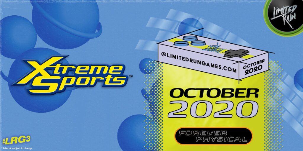 Lrg3 Xtreme Sports