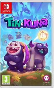 Tin Kuna Switch