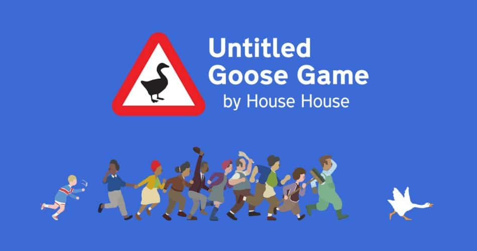 Untitled Goose Game Final