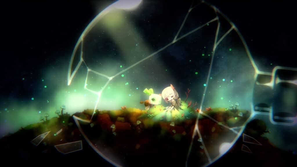 Void Terrarium Screen 01