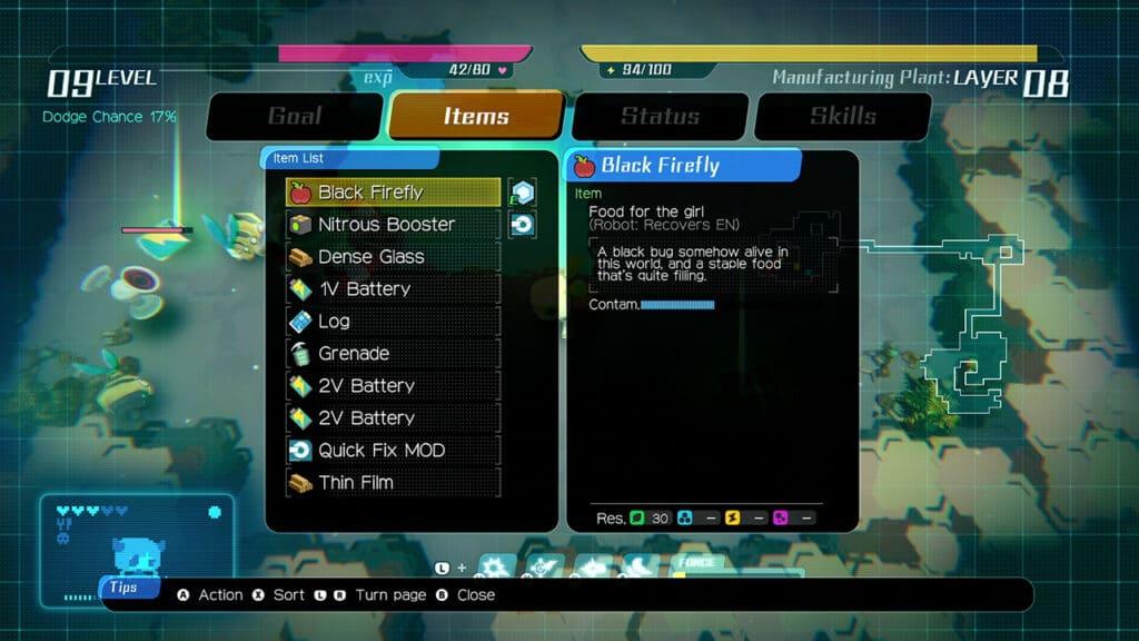 Void Terrarium Screen 03
