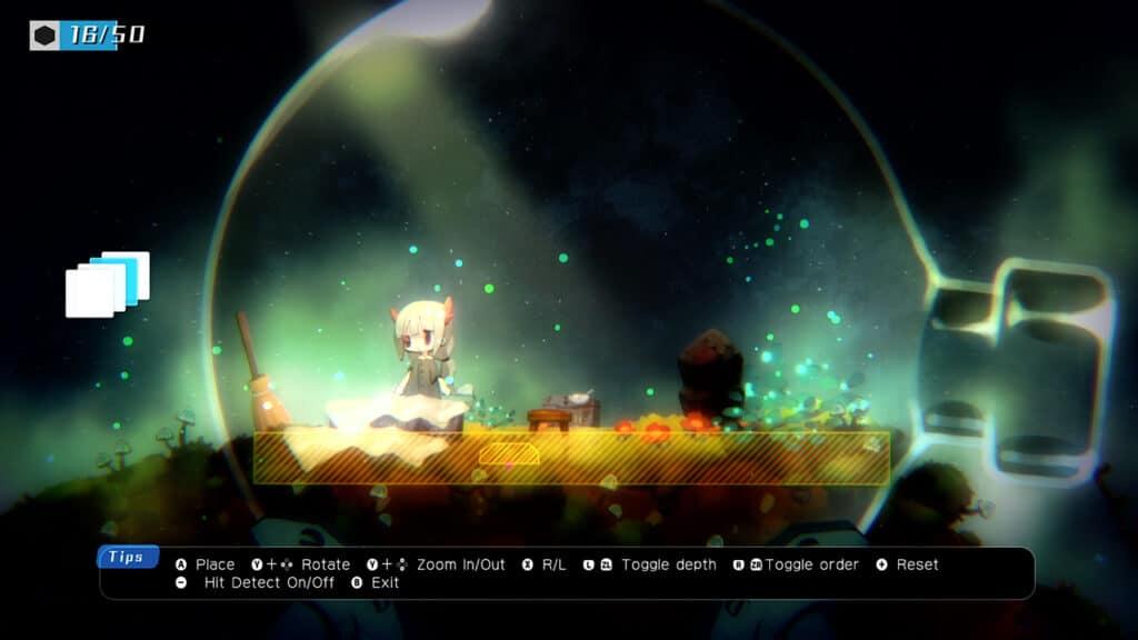 Void Terrarium Screen 05
