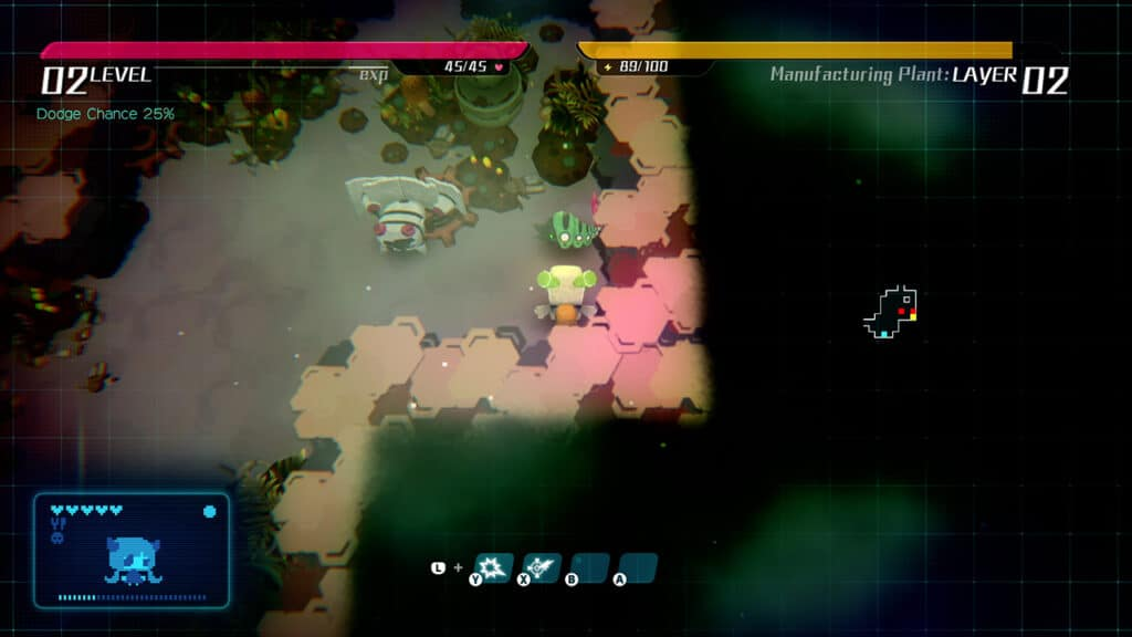 Void Terrarium Screen 06