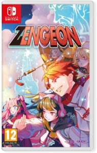 Zengeon Switch