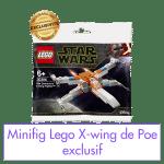 Lego Star Wars Bonus