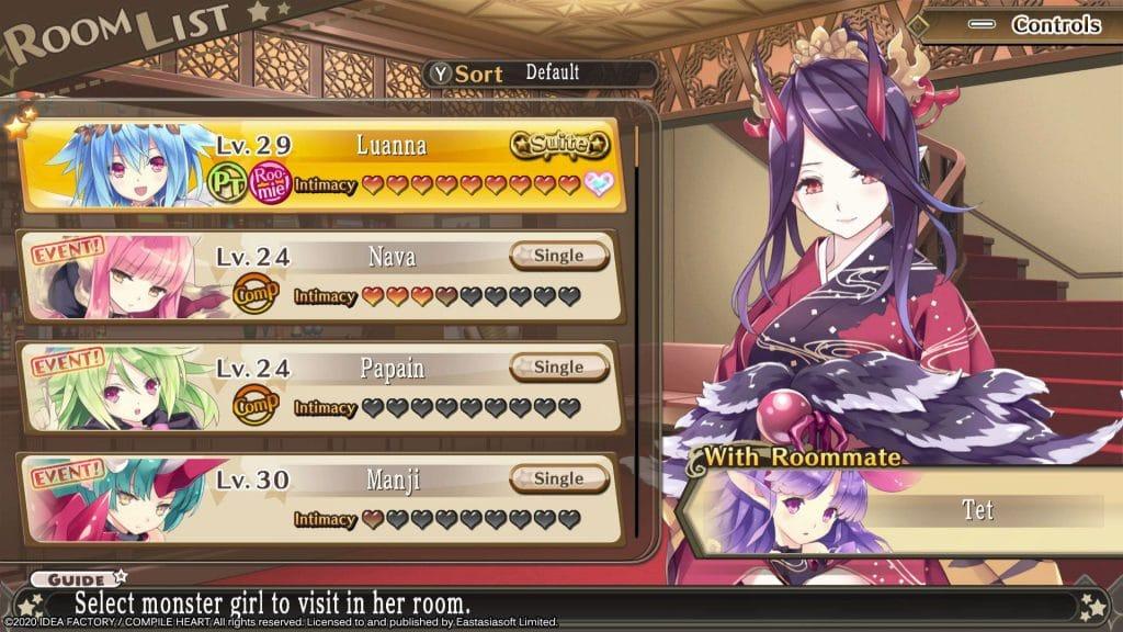 Moero Crystal H Screenshots 05