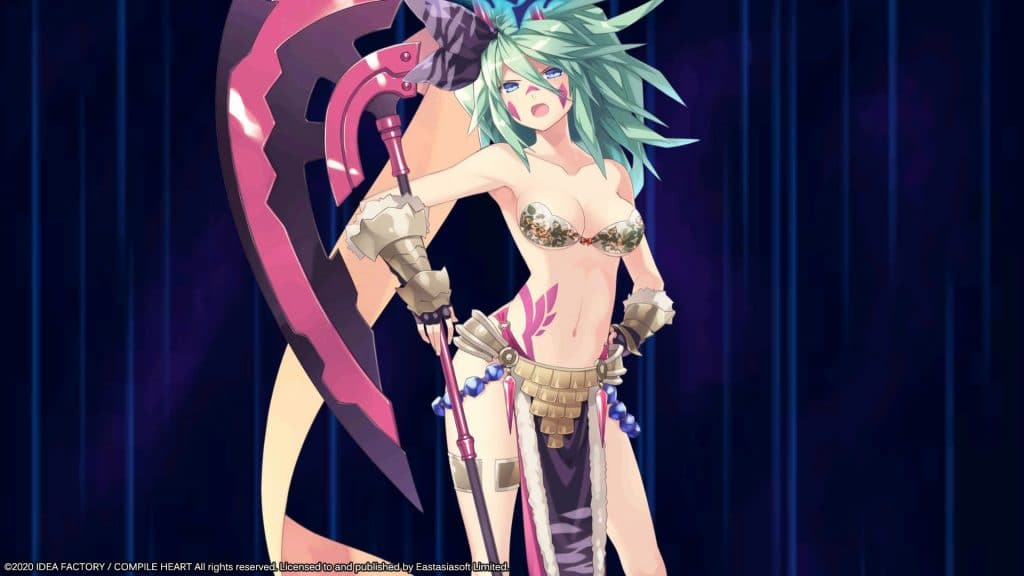 Moero Crystal H Screenshots 08