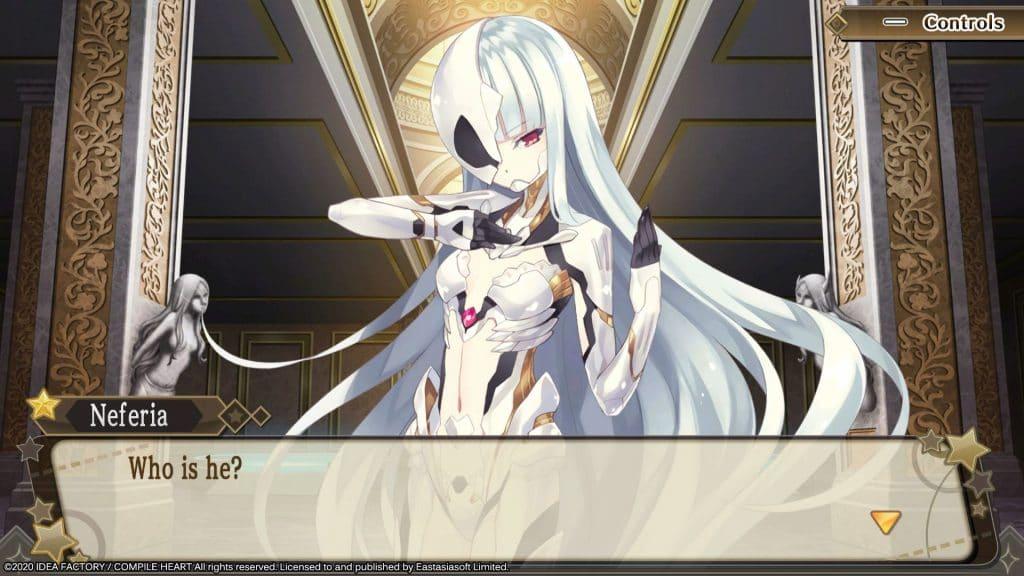 Moero Crystal H Screenshots 11