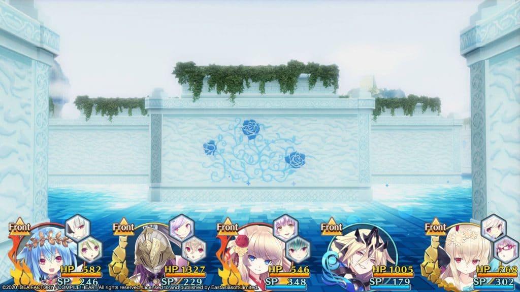 Moero Crystal H Screenshots 15