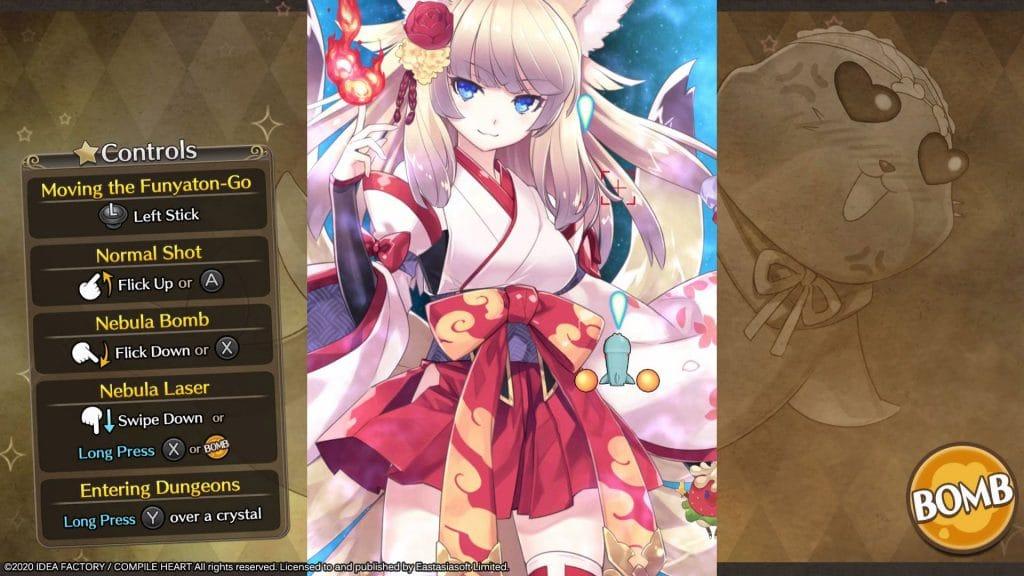 Moero Crystal H Screenshots 19