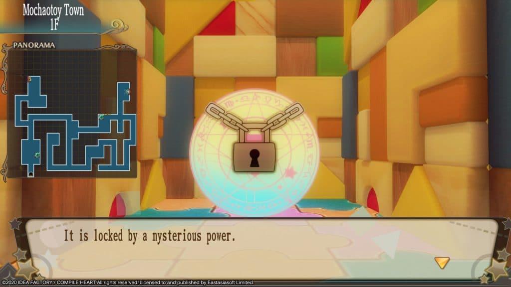 Moero Crystal H Screenshots 21